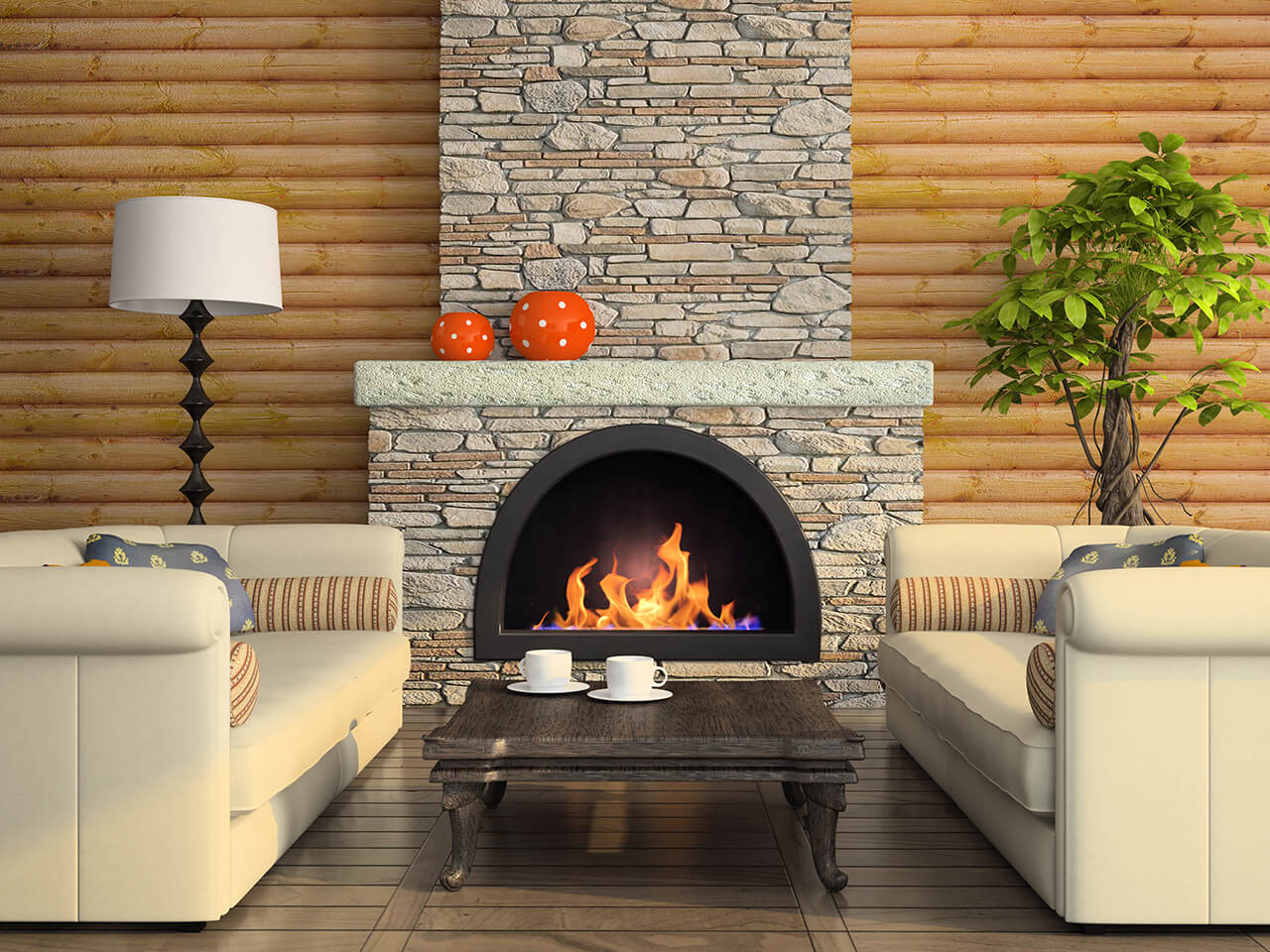 Steps to Prepare Your Fireplace for Use