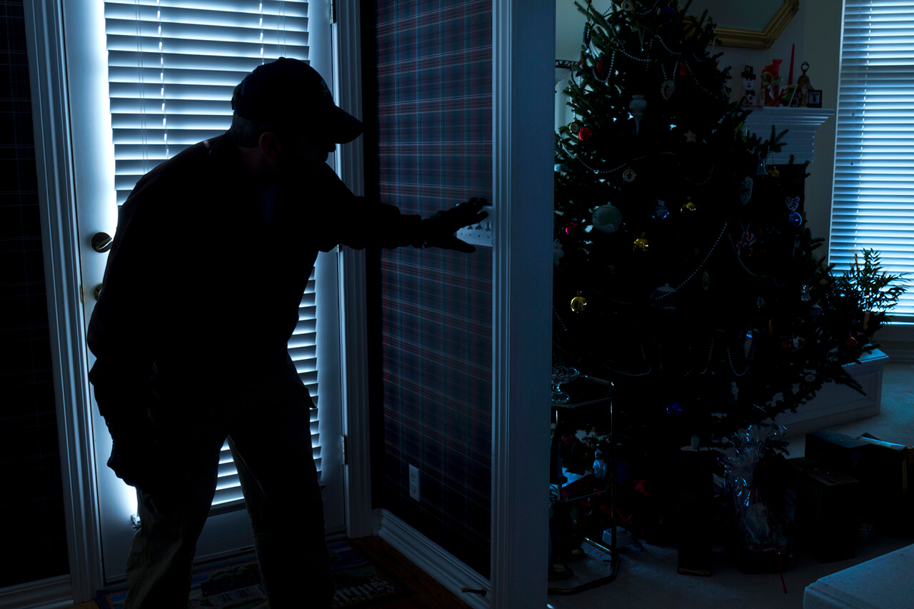 How to Improve Home Security During the Holidays
