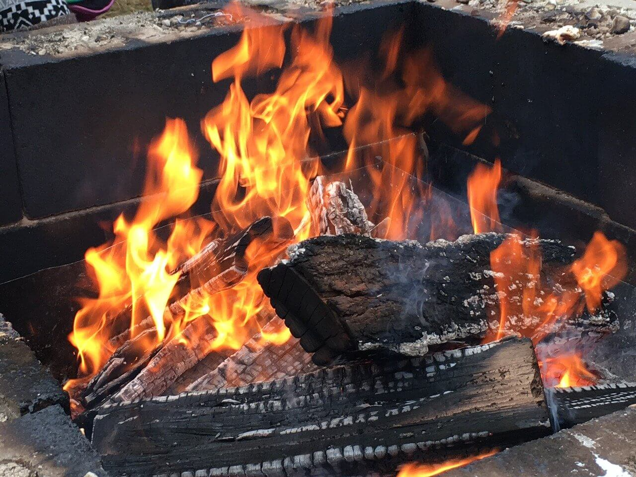 6 Ways to Have a Safe Fire Pit