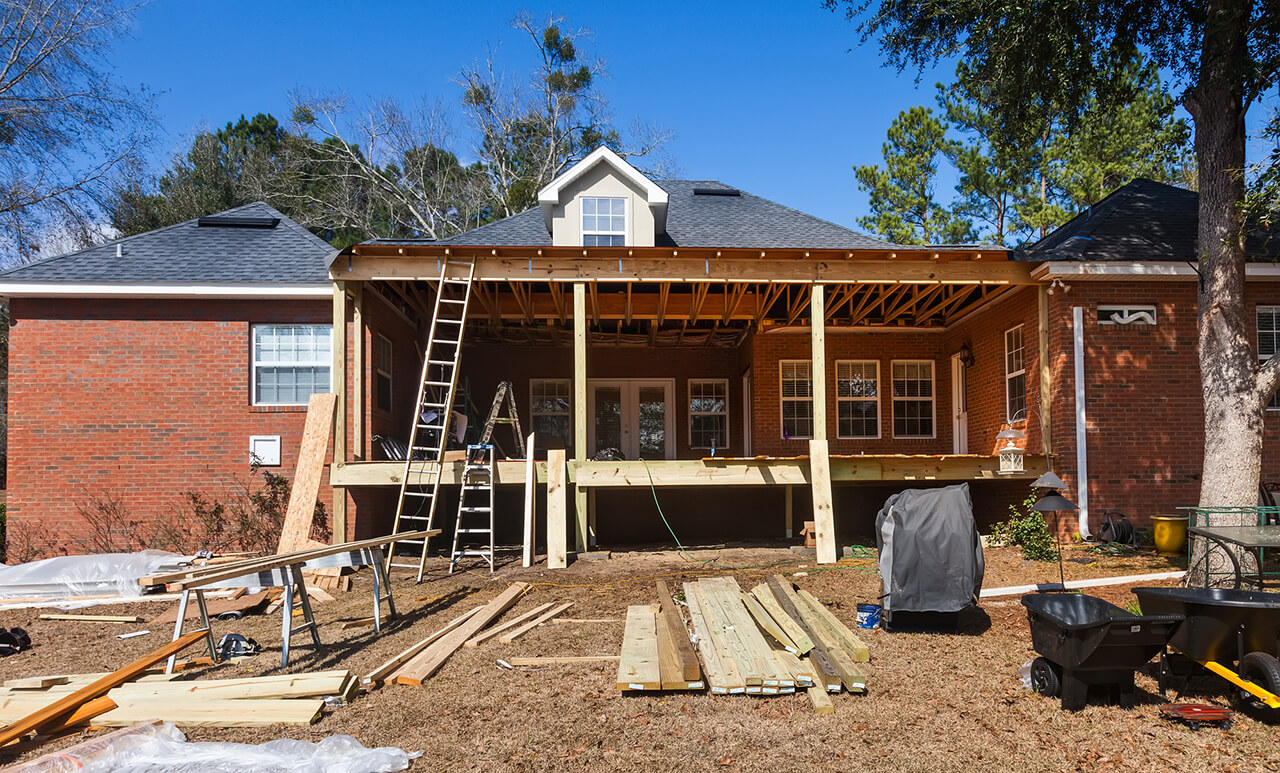 How to Decide Whether to Remodel or Move
