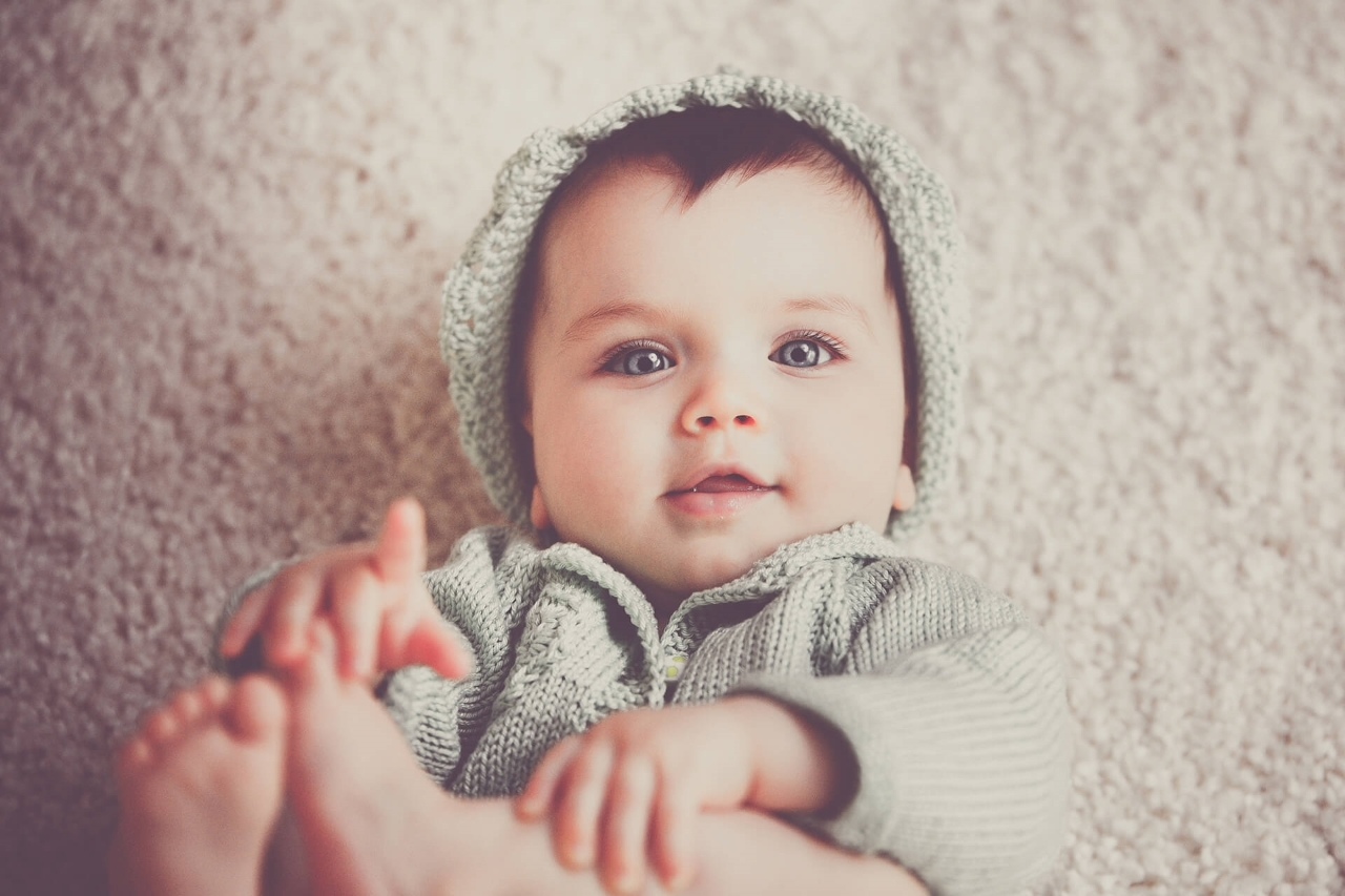 4 Steps to Babyproofing Your Home